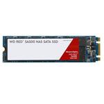 西部数据WD RED SA500 SATA SSD(1TB) 固态硬盘/西部数据