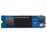 西部数据Blue SN550 NVME SSD(500GB) 固态硬盘/西部数据
