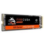 希捷FireCuda SSD系列(1TB) 固态硬盘/希捷