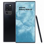 三星Galaxy Note 20+ 手机/三星