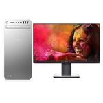 戴尔XPS 8930(i7 9700/8GB/512GB+1TB/GTX1660Ti/27LCD) 台式机/戴尔