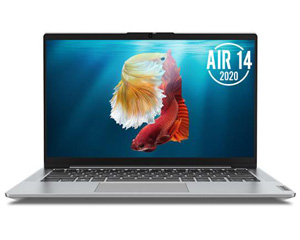 联想小新Air 14 2020(i7 1065G7/16GB/512GB/MX350)