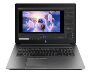 惠普ZBook 17 G6(7WZ84PA)图片