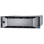 戴尔Dell EMC SC5020(2.4TB 10K×12) NAS/SAN存储产品/戴尔