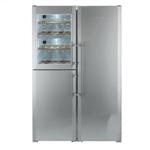 利勃海尔SBSes7165 冰箱/利勃海尔