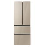 美菱BCD-368WPB 冰箱/美菱