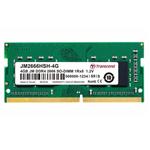 创见DDR4 2666 4GB(台式机) 内存/创见