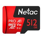 朗科P500至尊Pro版(512GB) 闪存卡/朗科