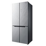 小天鹅BCD-517WGPL 冰箱/小天鹅