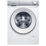 西门子XQG100-WG54B2X00W 洗衣机/西门子