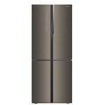 海信BCD-450WTDGVBP 冰箱/海信