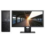戴尔成铭 3988(i5 9500/4GB/1TB/2G独显/21.5LCD) 台式机/戴尔