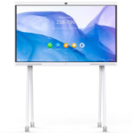 华为企业智慧屏IdeaHub S 65英寸落地支架 平板电视/华为