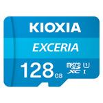 铠侠Exceria 极至瞬速 microSDXC UHS-I储存卡(128GB) 闪存卡/铠侠