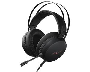 雷柏VH310虚拟7.1声道RGB游戏耳机图片