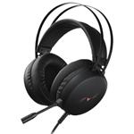 雷柏VH310虚拟7.1声道RGB游戏耳机