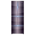 卡萨帝BCD-420WDCPU1 冰箱/卡萨帝
