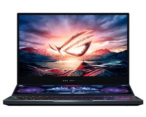 ROG 冰刃双屏(i9 10980HK/32GB/2TB/RTX2080Super Max-Q)