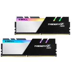 芝奇焰光戟 32GB(2×16GB)DDR4 3600 内存/芝奇