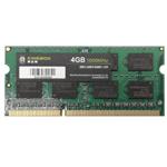 黑金刚4GB DDR3 1600(笔记本) 内存/黑金刚