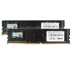 金邦16GB(2×8GB)DDR4 2666(台式机) 内存/金邦