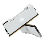 影驰HOF OC Lab 幻迹 16GB(2×8GB)DDR4 3866 内存/影驰