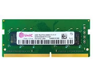 紫光国芯4GB DDR4 2400(笔记本)图片