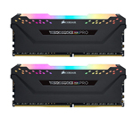 海盗船复仇者RGB PRO 64GB(2×32GB)DDR4 3200 内存/海盗船