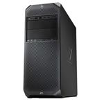 惠普Z6 G4(Xeon Silver 4210/16GB/256GB+1TB/P2200) 工作站/惠普