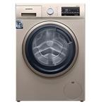 西门子XQG90-WG42A2Z31W 洗衣机/西门子