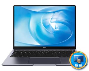 华为MateBook 14 2020锐龙版(R5 4600H/16GB/512GB/集显)