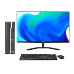 宏�商祺SQX4270 660C(i5 10400/8GB/512GB/集显/23.8LCD) 台式机/宏�