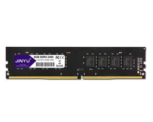 瑾宇DDR4 2400 8GB图片
