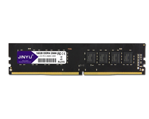 瑾宇DDR4 2666 16GB图片