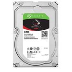 希捷酷狼 NAS 6TB(ST6000VN0033) 硬盘/希捷