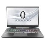 雷神911 Pro银月(i7 10750H/8GB/512GB/RTX2060) 笔记本电脑/雷神