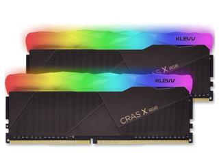 科赋Cras X 32GB(2×16GB)DDR4 3200图片