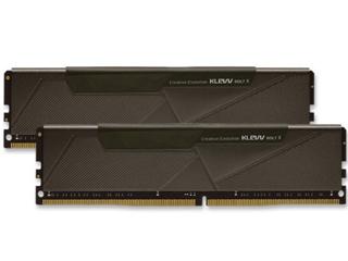 科赋BOLT X 32GB(2×16GB)DDR4 3600图片
