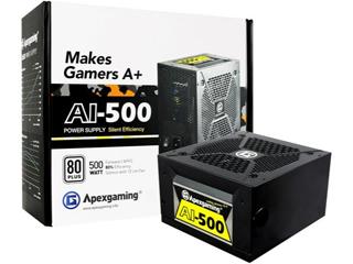 艾湃电竞AI-500图片