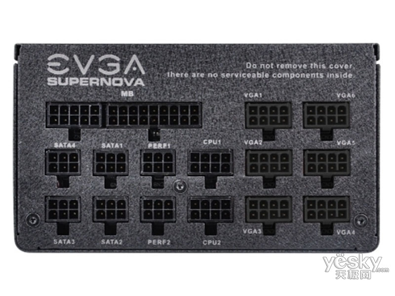 EVGA 1300 G2