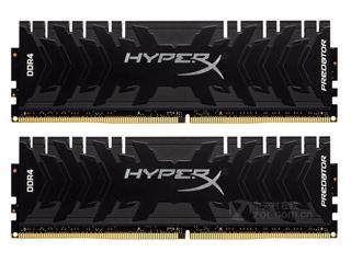 金士顿骇客神条 Predator 32GB DDR4 3000图片