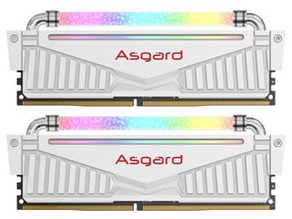 阿斯加特洛极W3 32GB(2×16GB)DDR4 3600图片