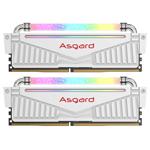 阿斯加特洛极W3 32GB(2×16GB)DDR4 3600