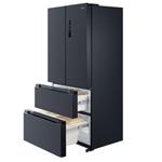美的BCD-518WTPZM 冰箱/美的