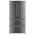 西屋BCD-WF575S 冰箱/西屋