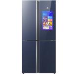 云米BCD-502WGLAZ02A 冰箱/云米
