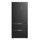 美的BCD-518WGPM 冰箱/美的