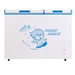 康佳BCD-288DZP 冰箱/康佳