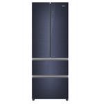 海尔BCD-446WBCK 冰箱/海尔