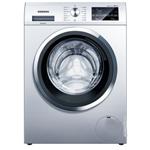西门子WM12P2E82W 洗衣机/西门子